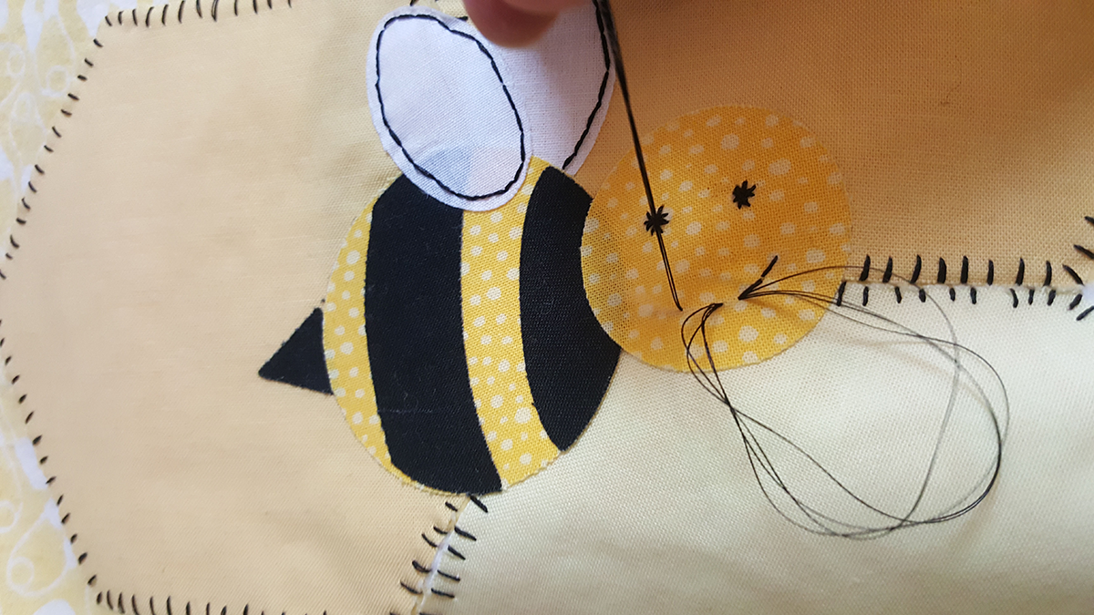 sewing-bee