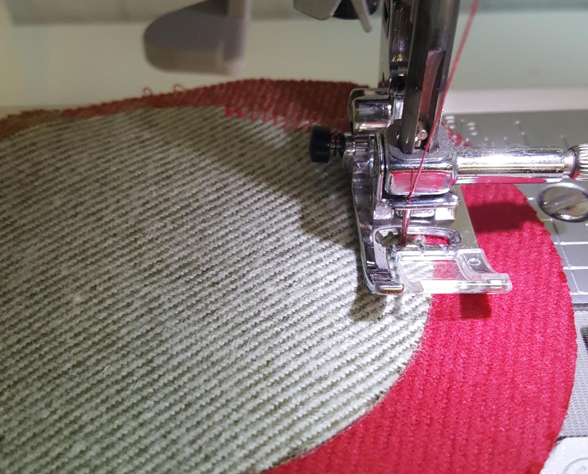 sewing-circle