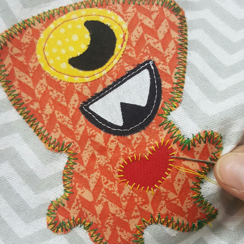 sewing-eyelet