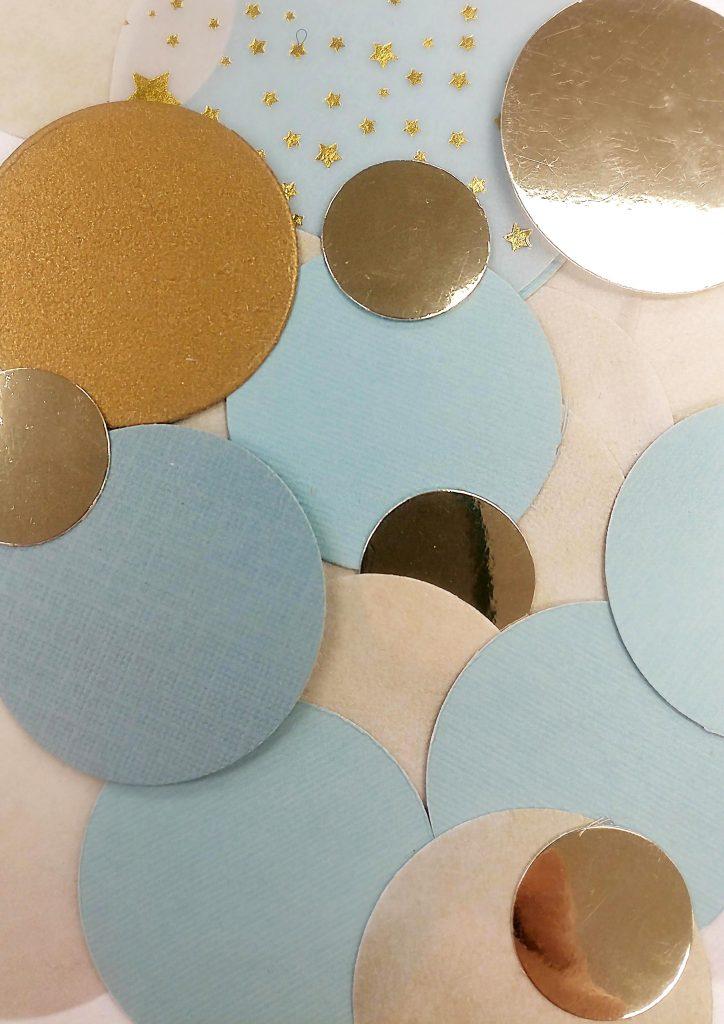 circles)